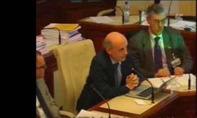 Audizione al senato della repubblica tavolo permanente for Lavorare al senato della repubblica